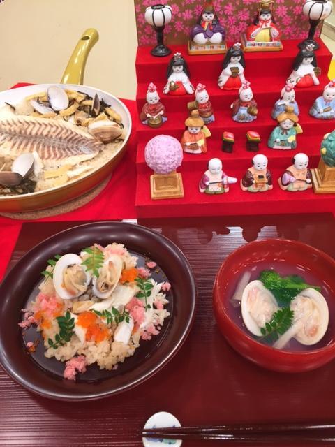 雛祭り食卓 ブログ.jpg