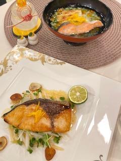 年末年始のブリ、鮭、創作レシピ 土曜はこれダネッ!