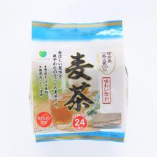 信州六条麦茶